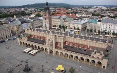 Jak zaistnieć ze swoją działalnością w Krakowie?
